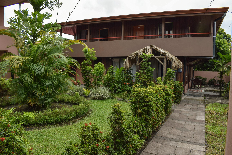 La Choza Inn Hostel
