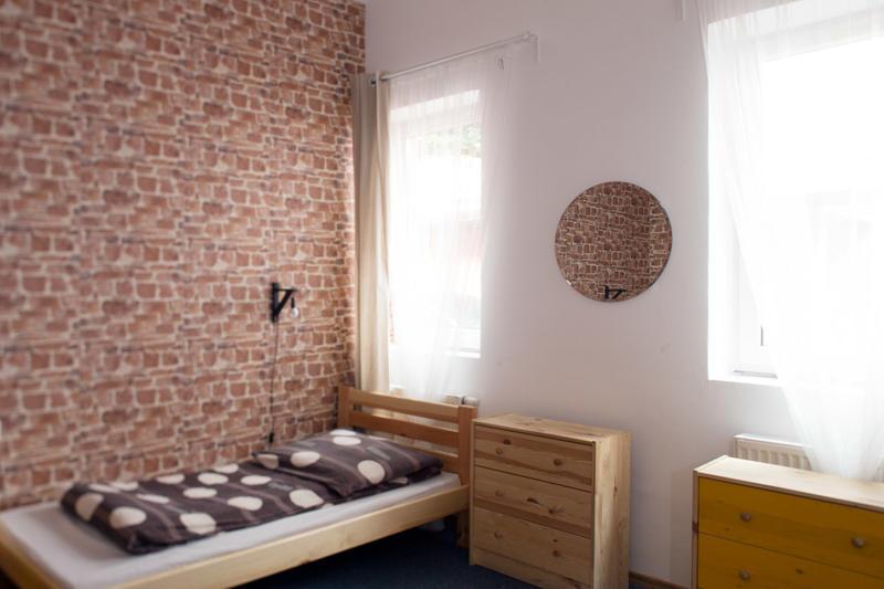 Hostel Cinnamon
