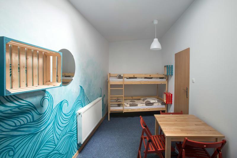 HOSTEL - Hostel Cinnamon