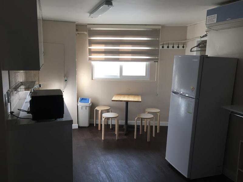 Itaewon Hostel