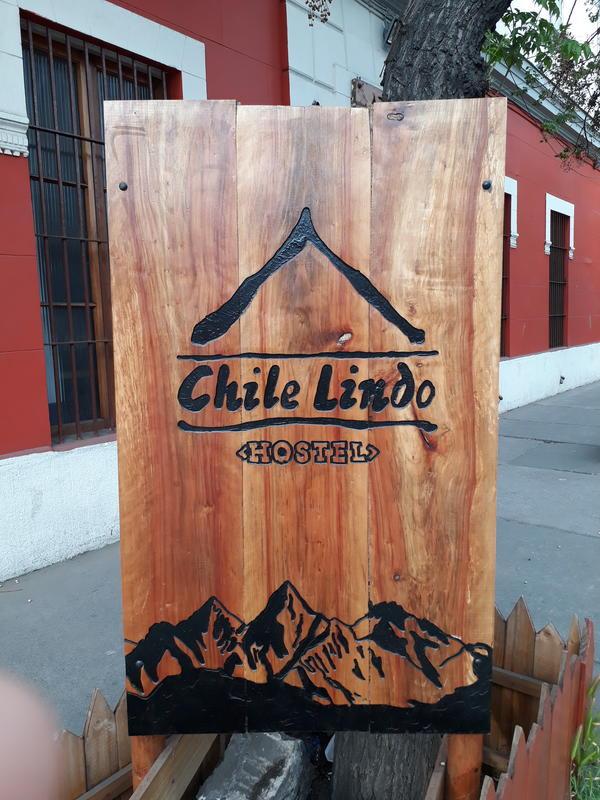 HOSTEL - Chile Lindo Hostel