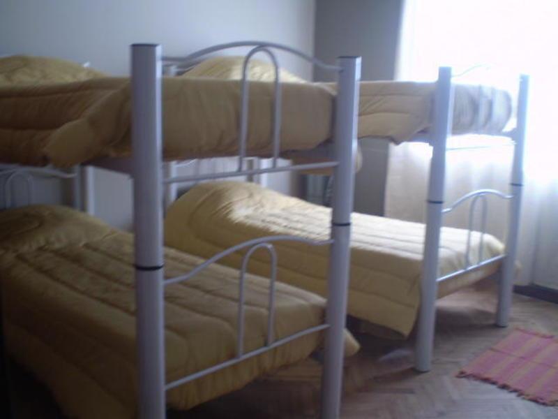 Alta Estepa Hostel