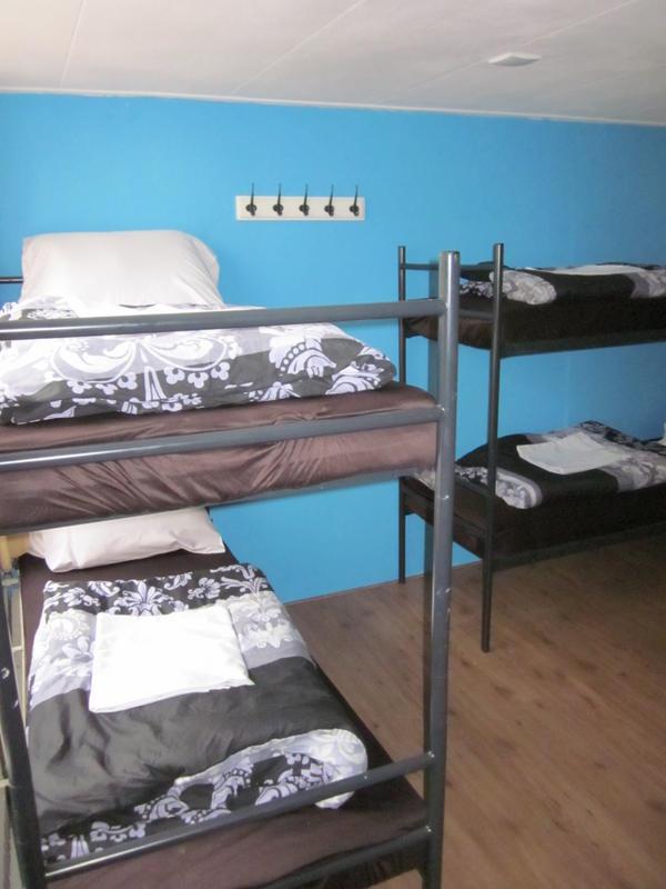 HOSTEL - Amsterdam Hostel Uptown