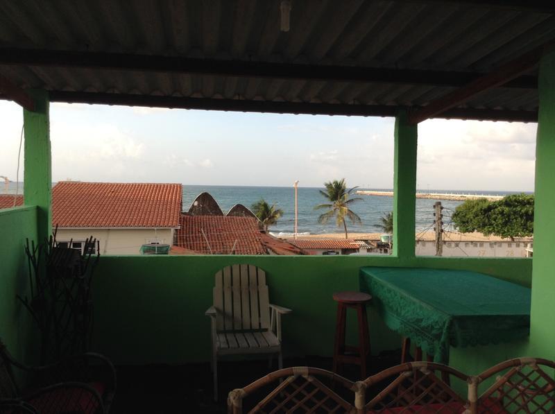 Praia Hostel Fortaleza