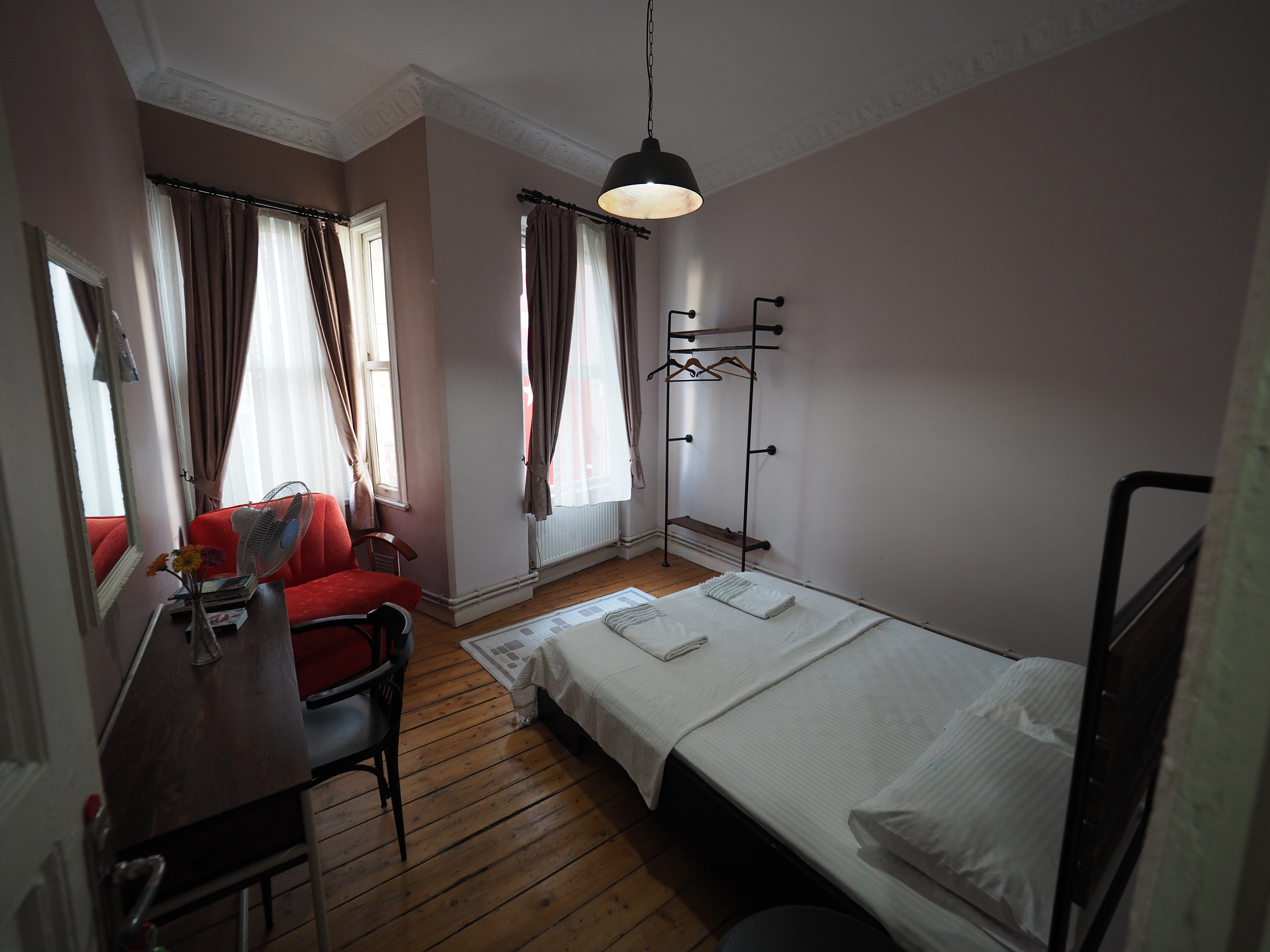 HOSTEL - Jumba Hostel
