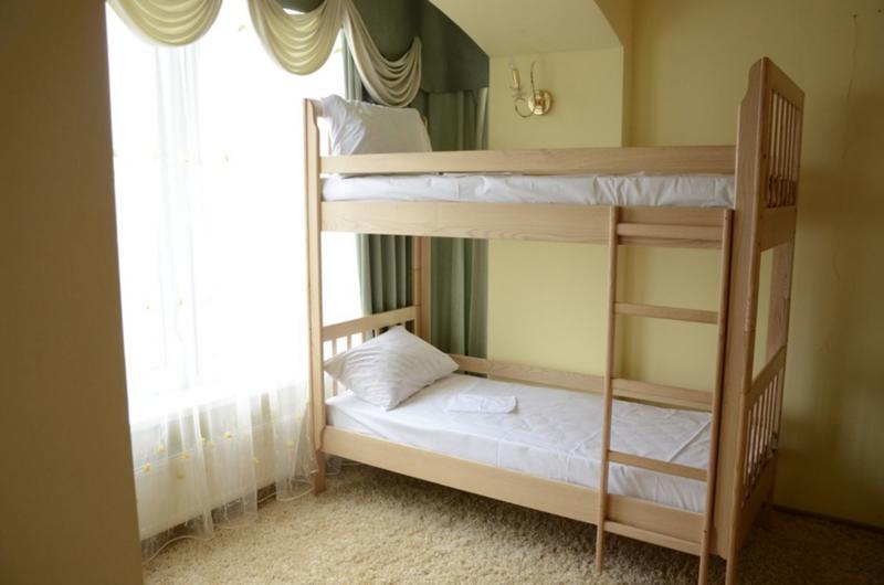 Like Hostel Kiev