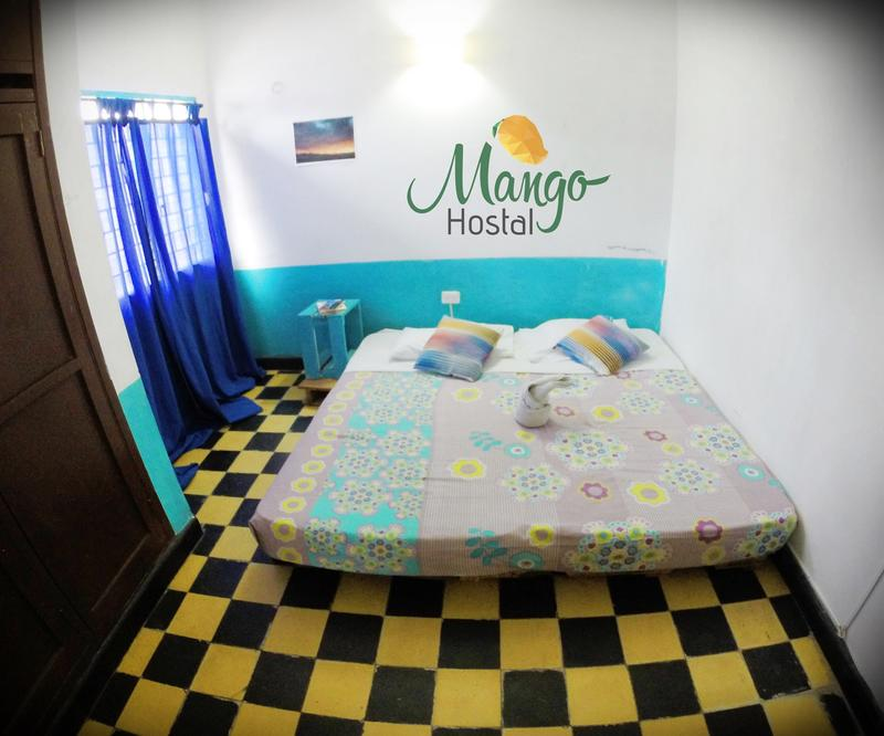 Mango B&B