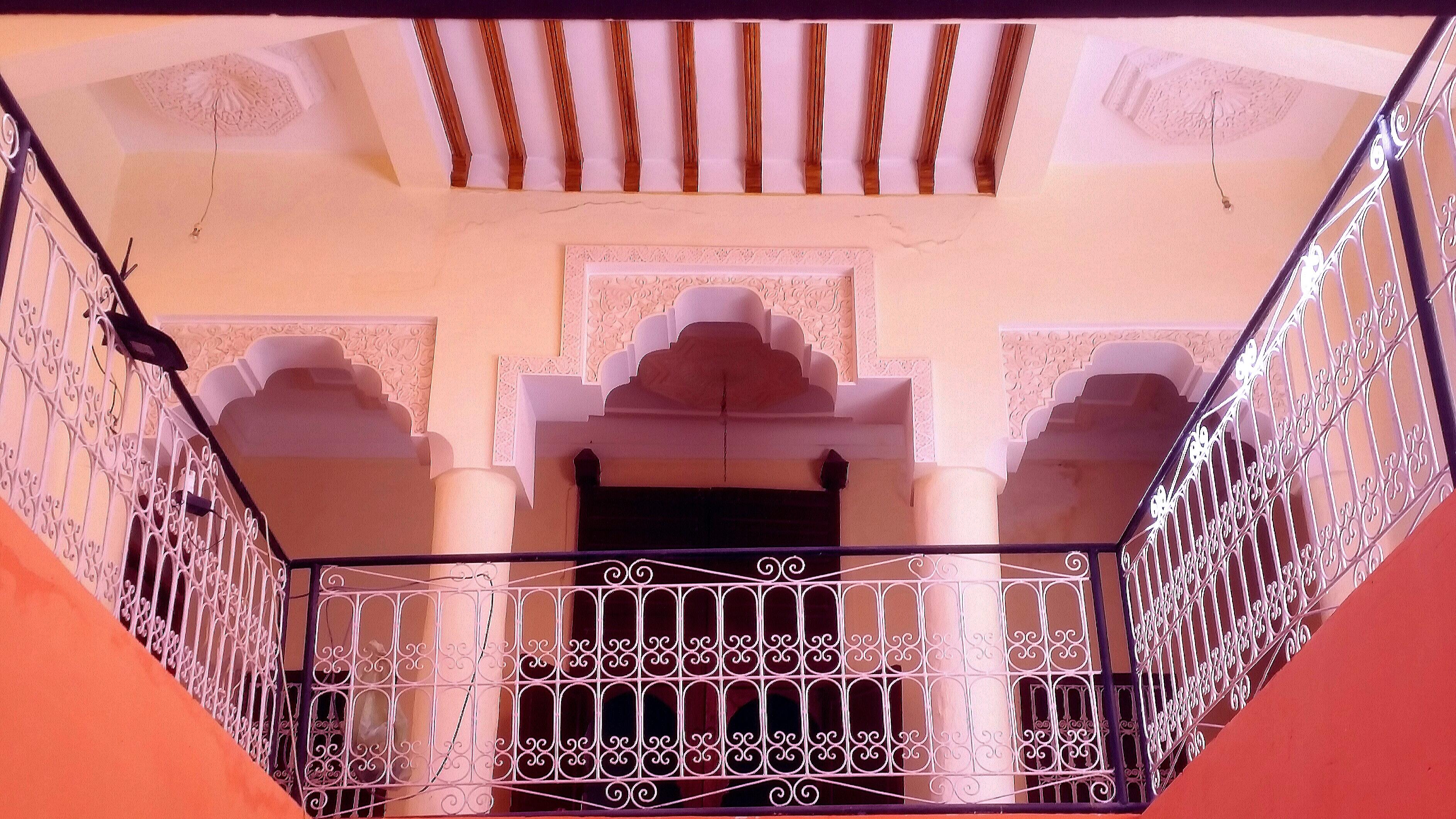 HOSTEL - Riad Itry
