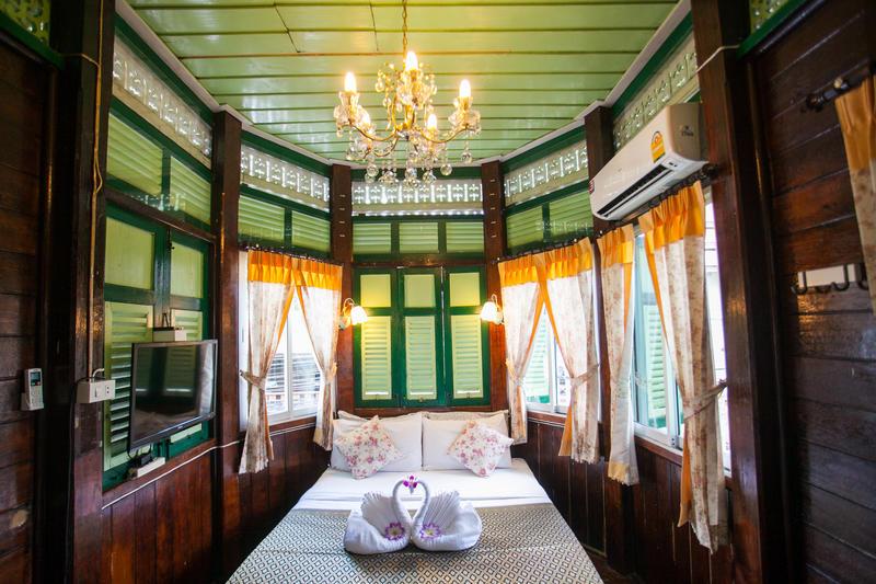 HOSTEL - Laksameenarai Guesthouse
