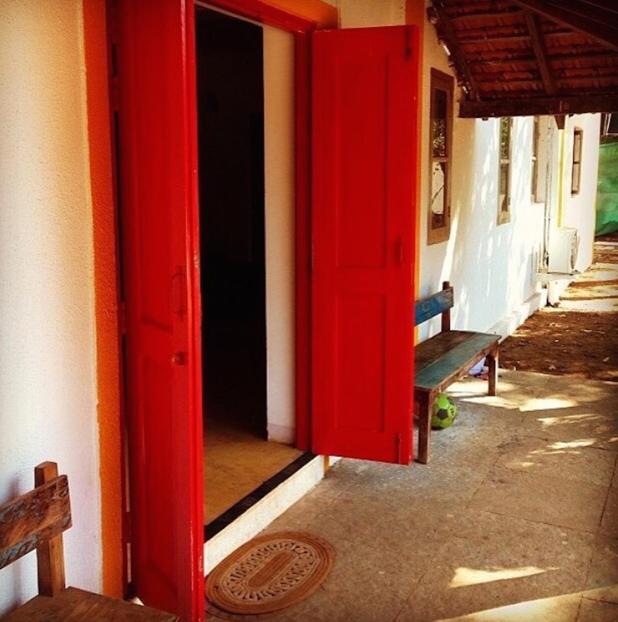 Red Door Hostel