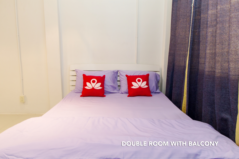 ZEN Hostel Saphan Taksin