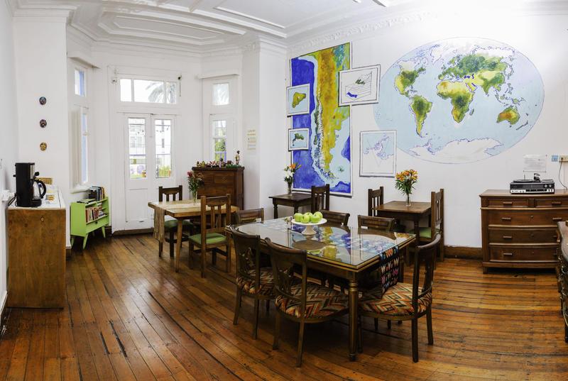 HOSTEL - Nómada Eco Hostel