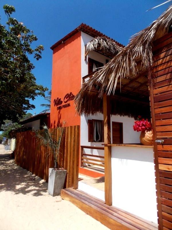 Villa Chic Hostel Pousada Ltda