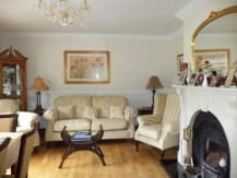 Louth Hall Bed & Breakfast