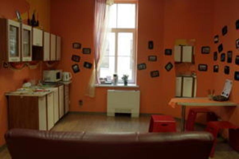 HOSTEL - Baltic City Hostel