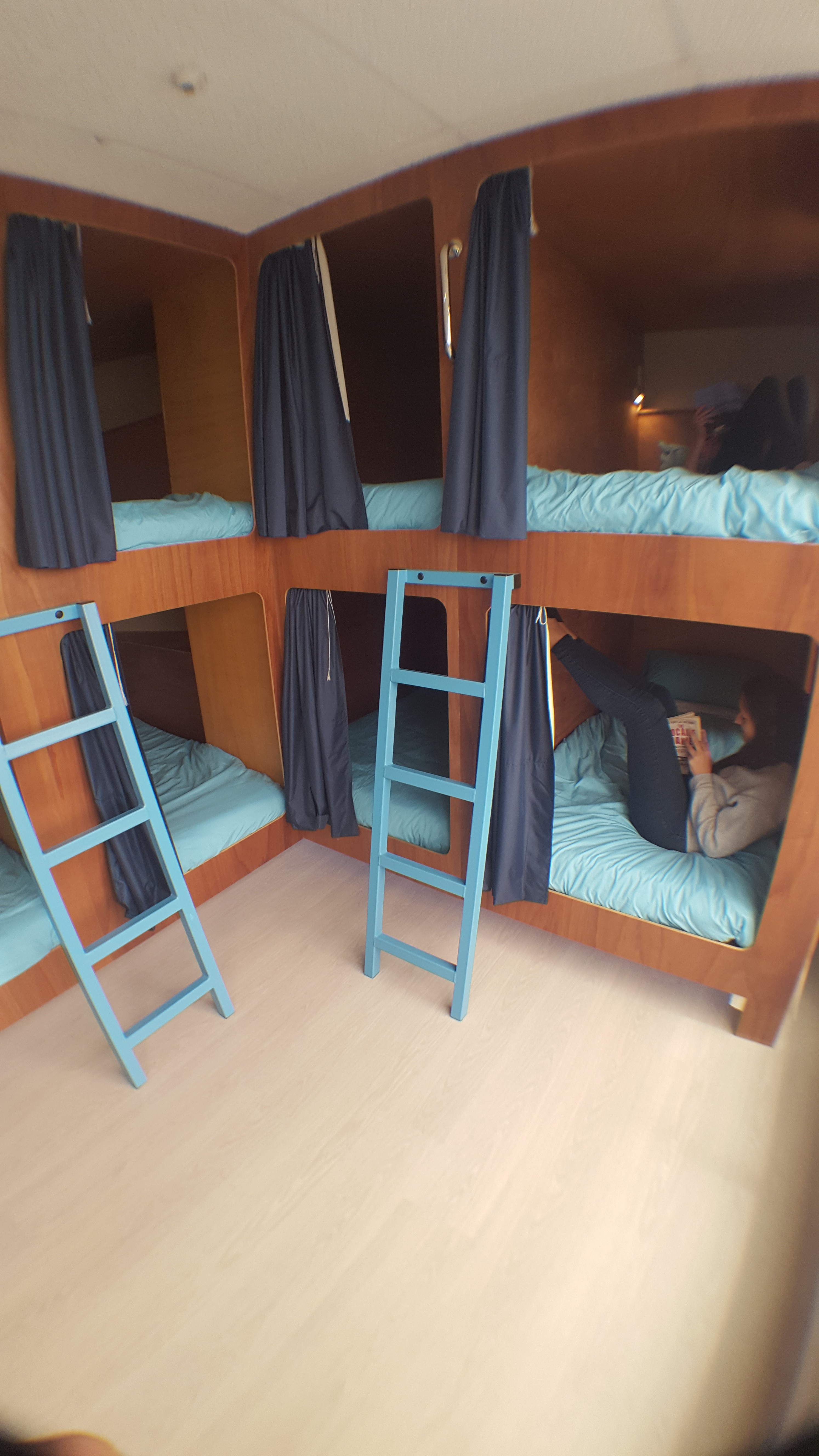 Grafton House Accommodation