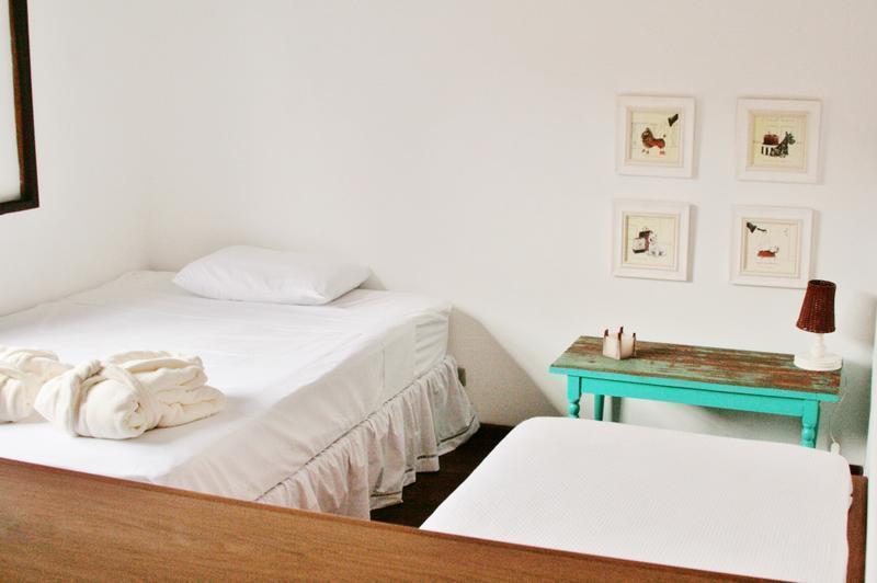 Gaia Boutique Hostel