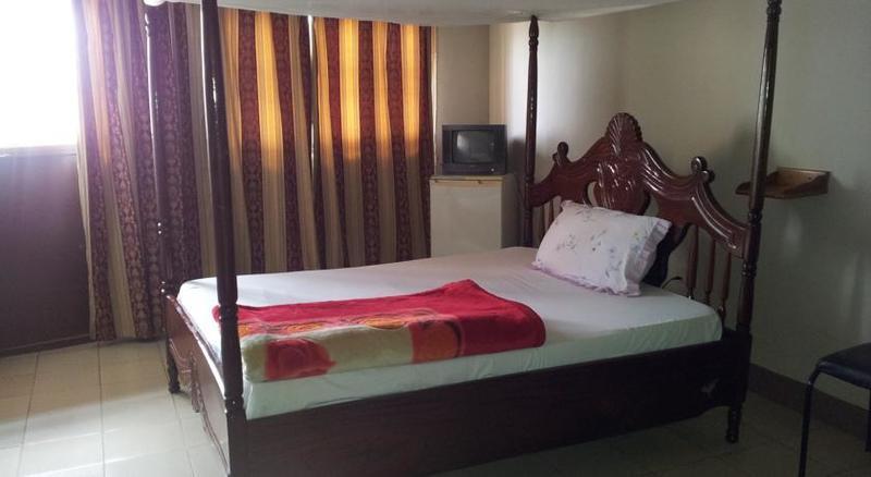 International Youth Hostel Uganda