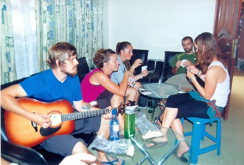 International Youth Hostels Uganda