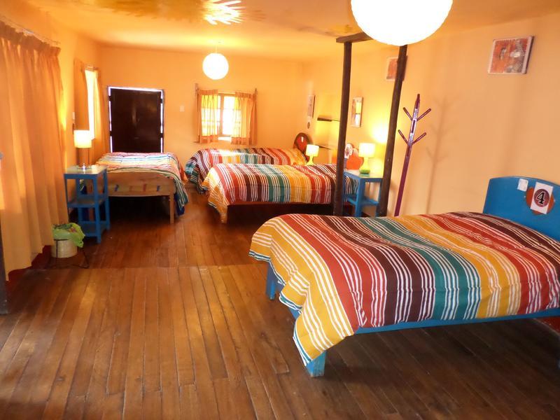 Atawkama Hostel