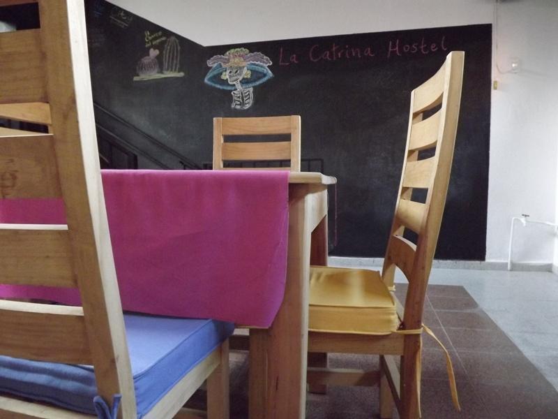 La Catrina Hostel