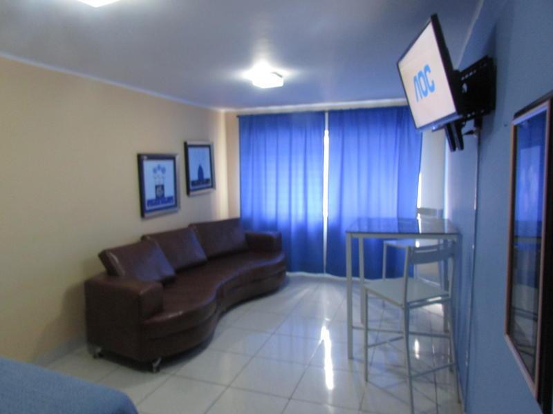 Friends Hostel Lima