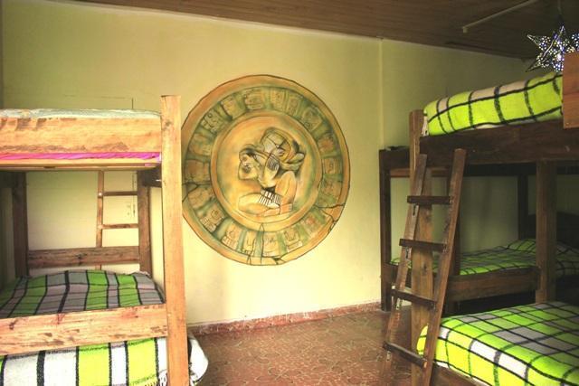 Deja Vu hostel San Cristobal de las Casas