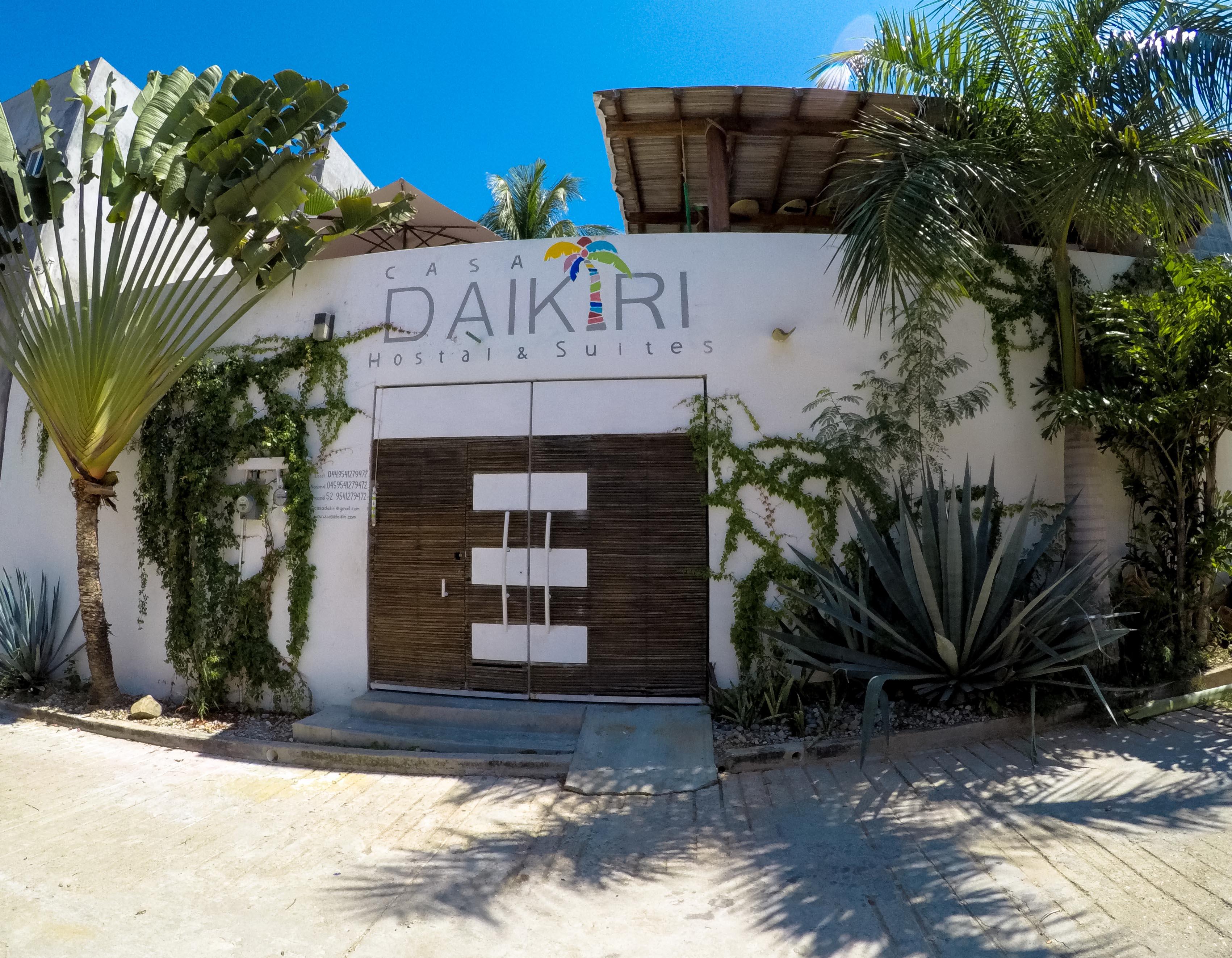 Casa Daikiri