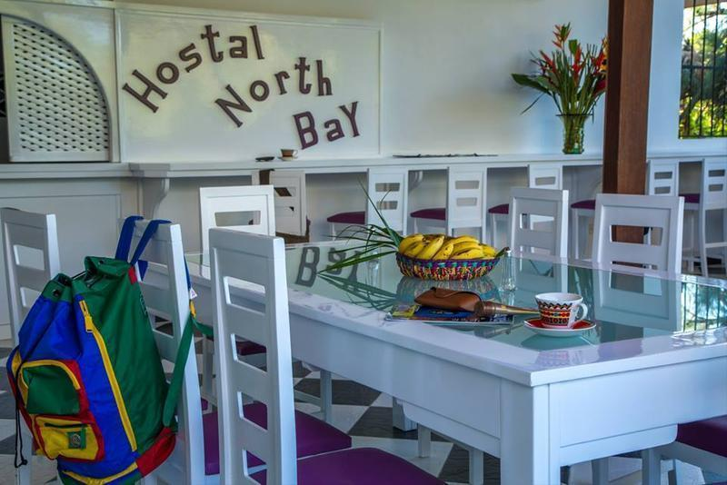 Hostal North Bay