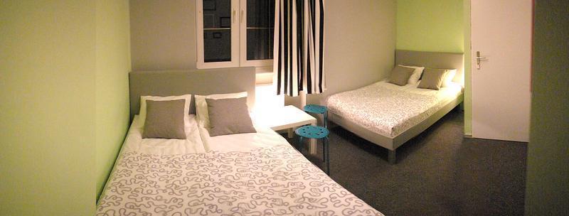 Olive Hostel Gdansk