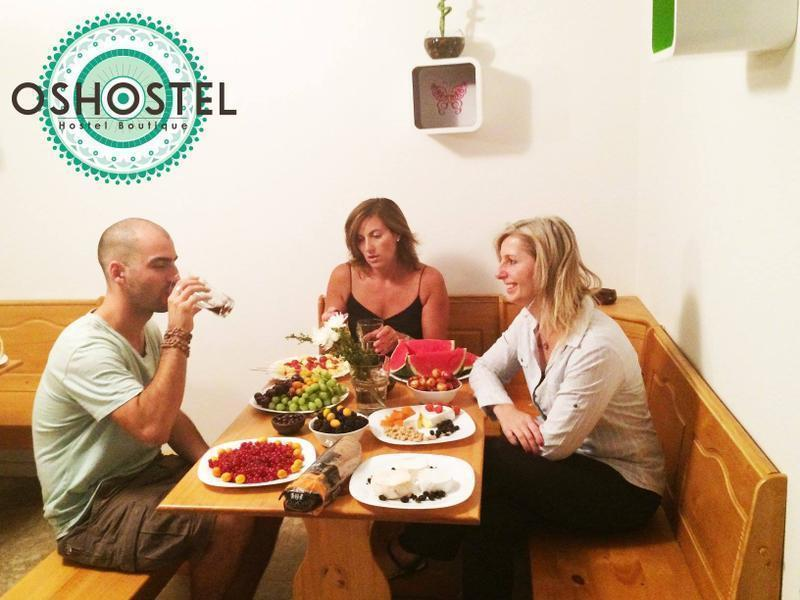 HOSTEL - Oshostel - Hostel Boutique