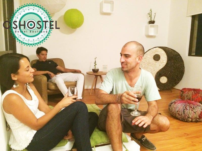 Oshostel - Hostel Boutique