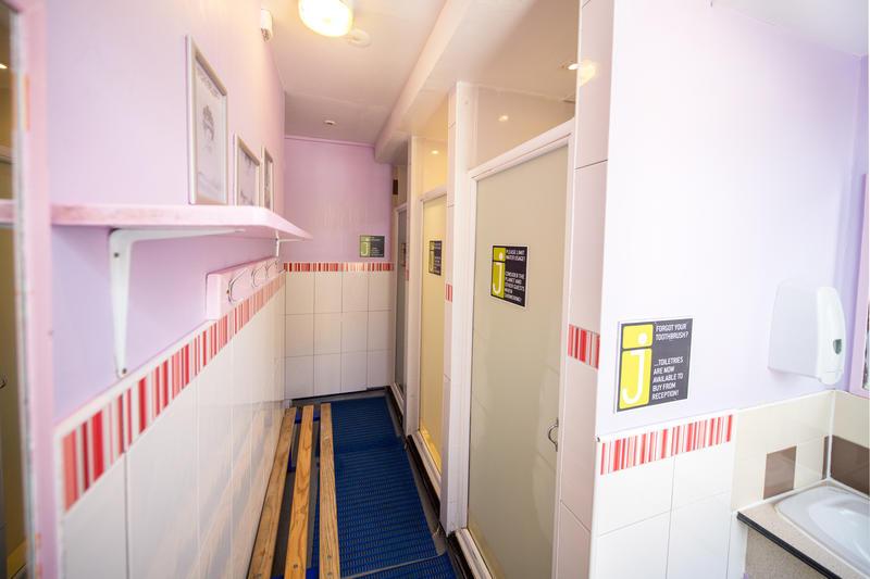 HOSTEL - Home London
