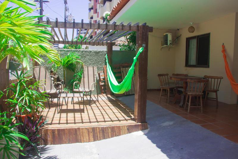 Ponta Verde Hostel