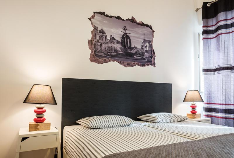 Loulé Coreto Hostel 13154/AL