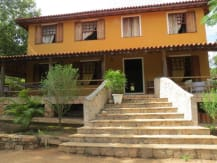 Casa de Jorge - Lencois