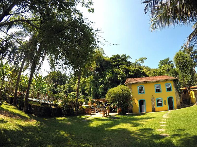 Casa Viva Paraty