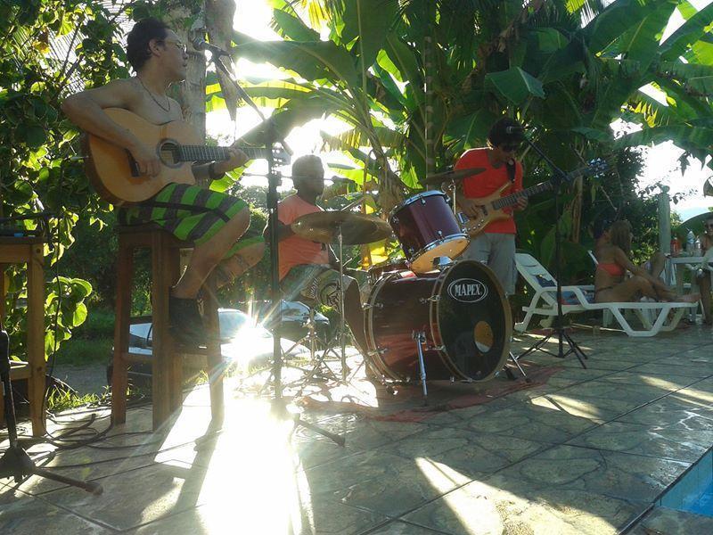 Music Art Hostel