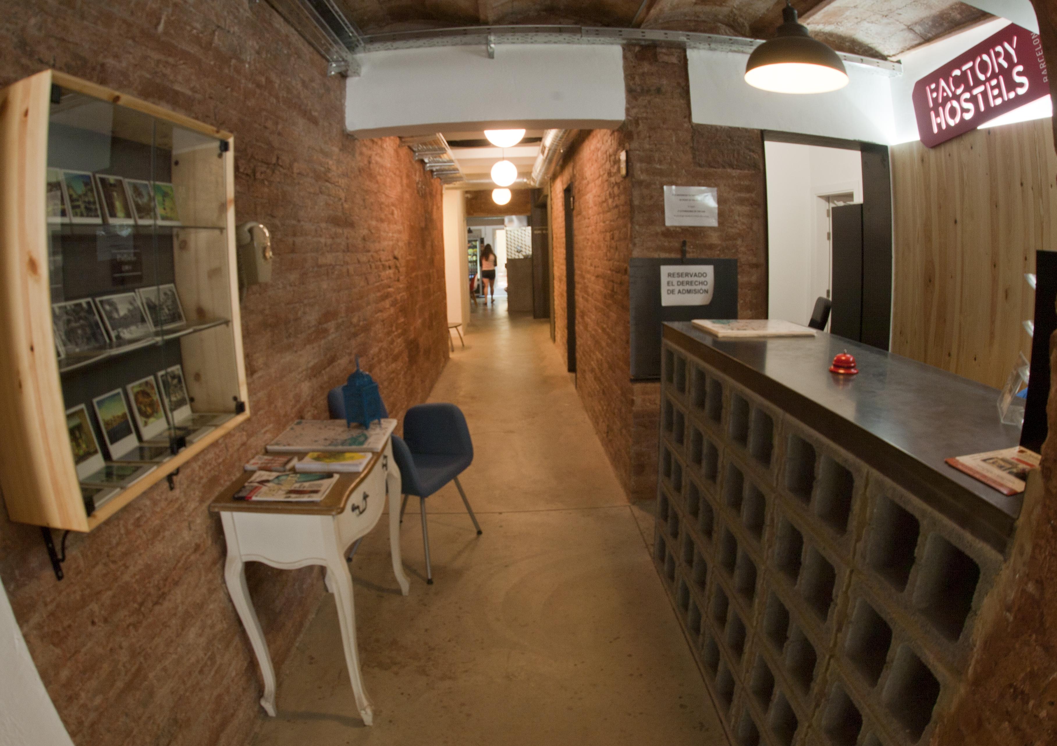 The Loft Hostel
