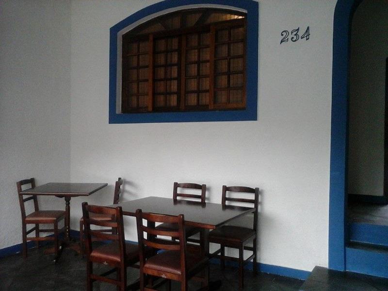 Lulilo Hostel