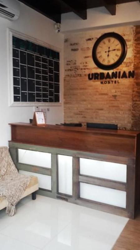 Urbanian Hostel