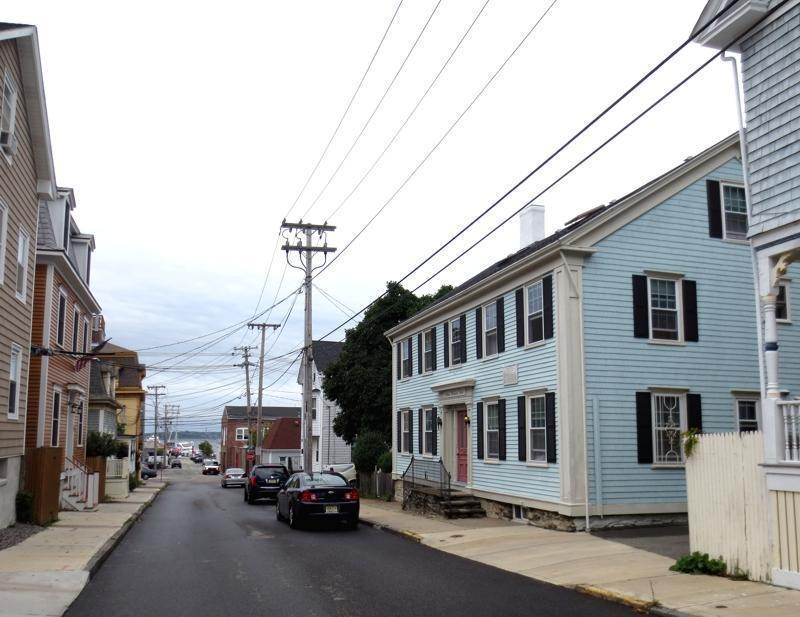 Newport International Hostel