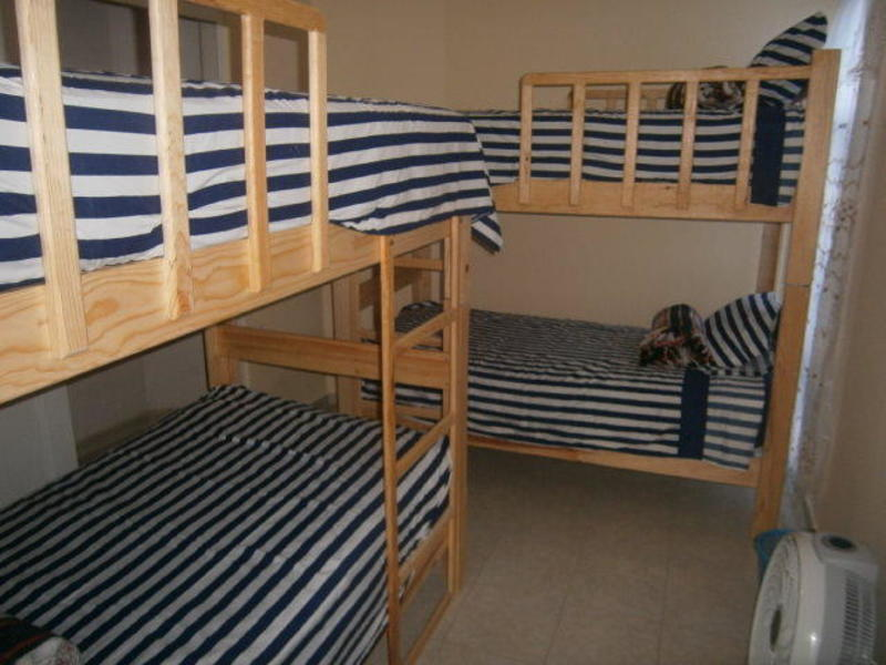 Durango Travellers Hostel