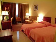 Hotel Certosa