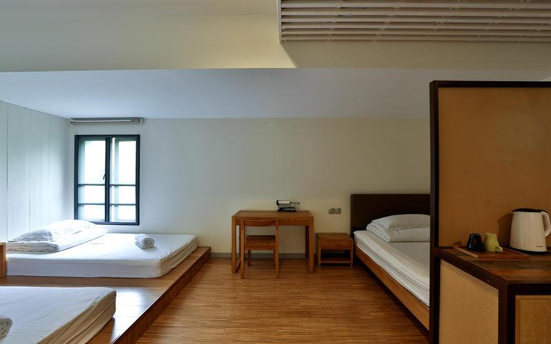 REYI International Youth Hostel