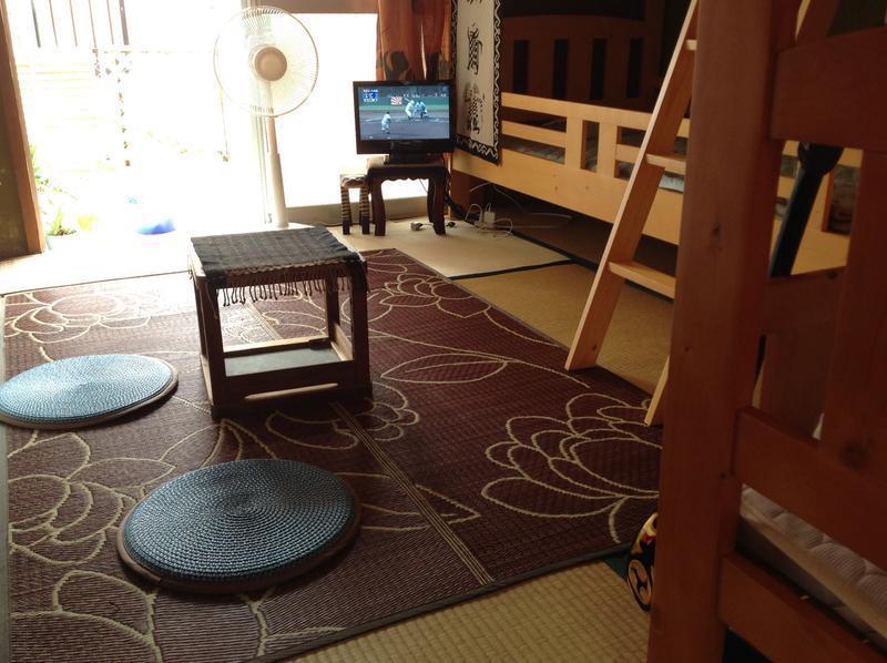 Buddha GuestHouse Shirahama-Spa