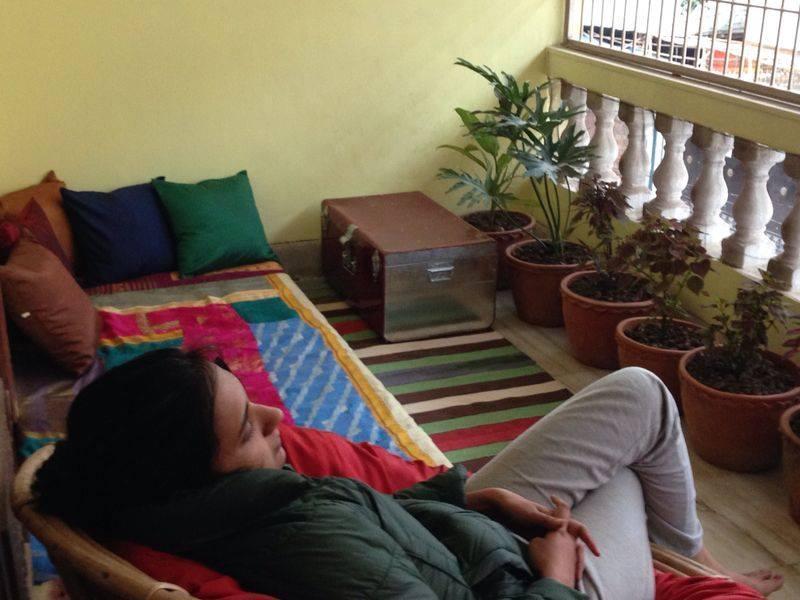 goStops Varanasi (Stops Hostel Varanasi)