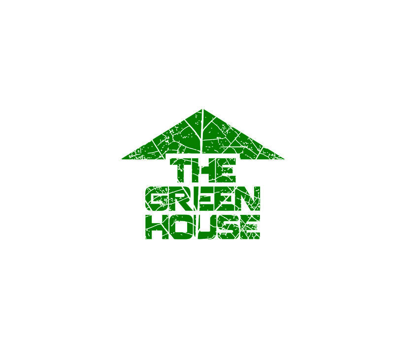 The Green House de Cali