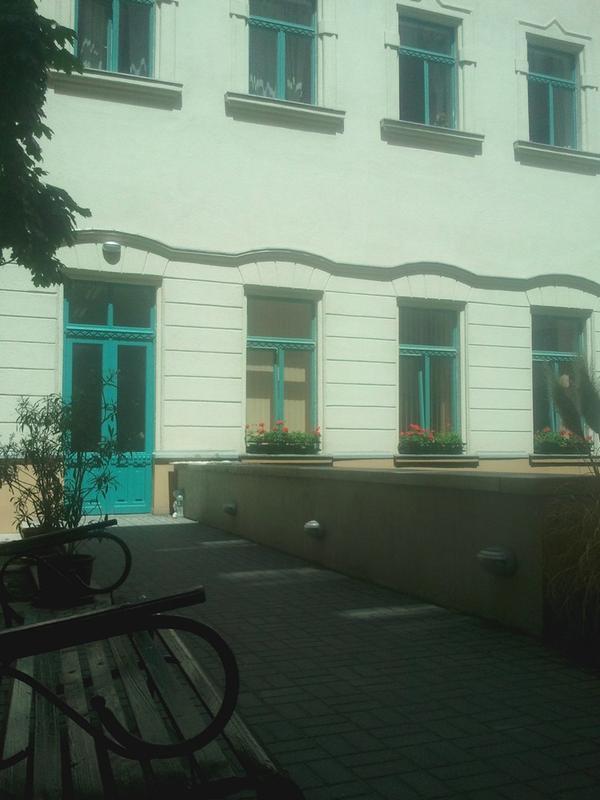 Horanszky Hostel