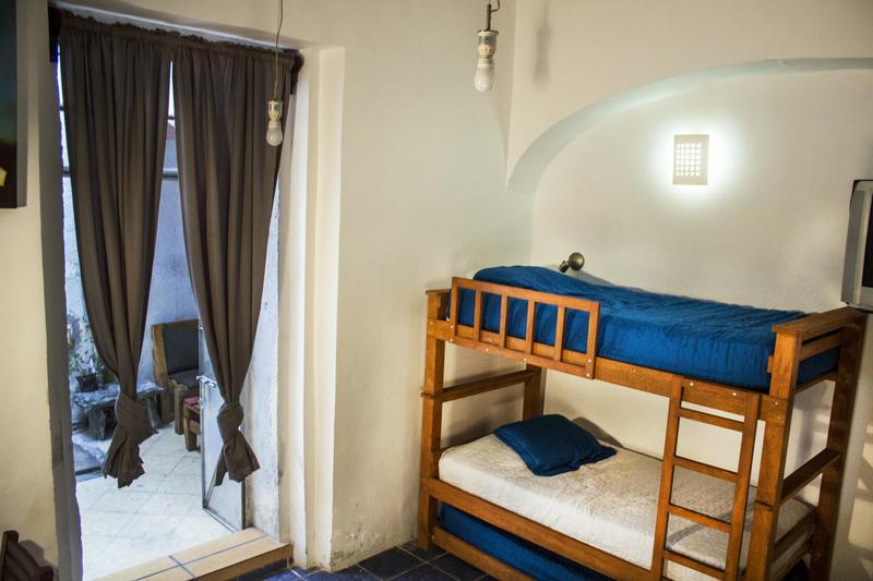 Hostel Gente de Mas